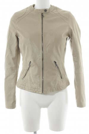 new collection Übergangsjacke beige Casual-Look