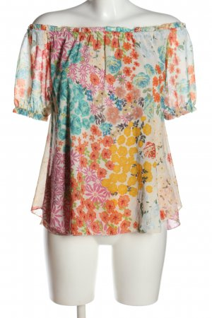 New collecttion Carmen-Bluse
