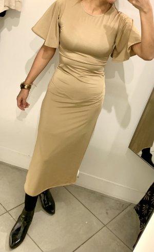 New -Elegant midi dress