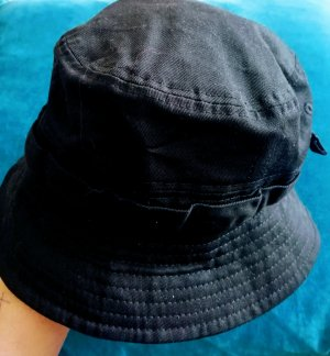 New Era Cappello con visiera nero