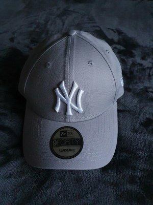 New Era Baseball Cap grey