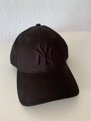 New Era Chapeau de soleil noir