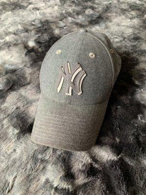 New Era Casquette de baseball gris