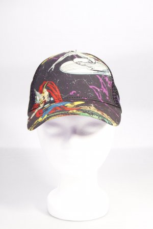New Era Cap Marvel Edition Comic Print