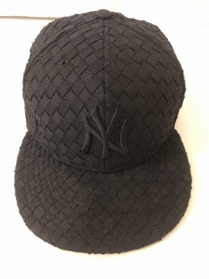 New Era Berretto da baseball nero