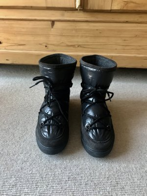 New Fanny Boots