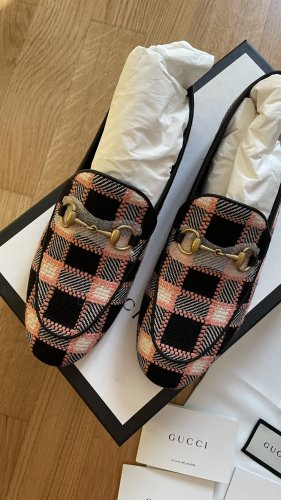 NEW Gucci loafers 36,5 IT