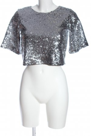 New Imperial Cropped Shirt