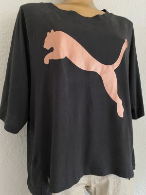 NEW IN!  Puma -Shirt - oversized - Sporty-Style