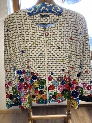 New Jersey Veste chemise multicolore