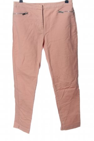 New Look 7/8-Hose pink Casual-Look