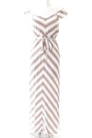 New Look A-Linien Kleid Aztekenmuster Beach-Look