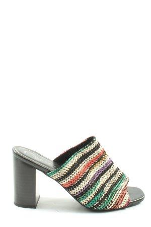 New Look Zomerschoenen met hak kabel steek casual uitstraling