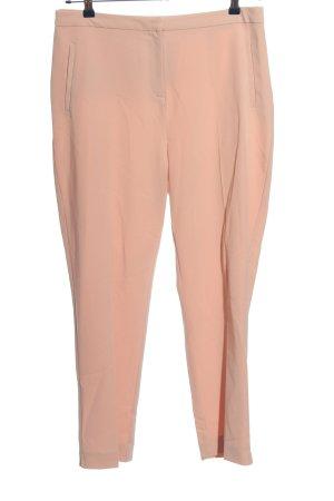 New Look Spodnie garniturowe różowy W stylu casual