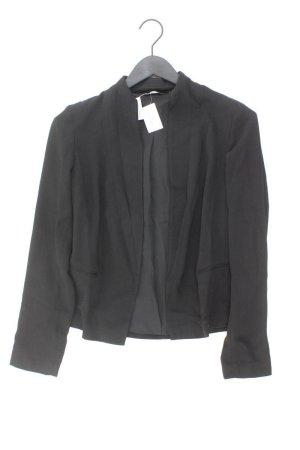 New Look Blazer Größe 8 schwarz aus Polyester