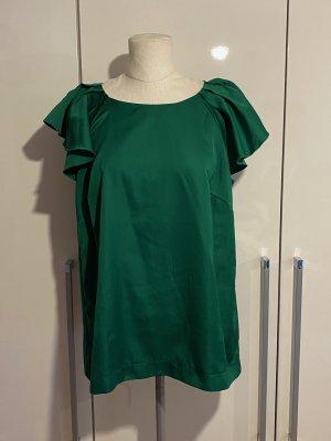 New Look Bluse Gr.44 grün Shirt