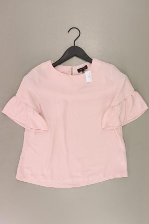 New Look Bluse Größe UK 10 rosa