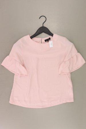 New Look Bluse Größe UK 10 rosa