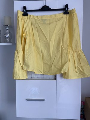 New Look Bluse schulterfrei L40