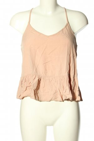 New Look Blusentop creme Casual-Look
