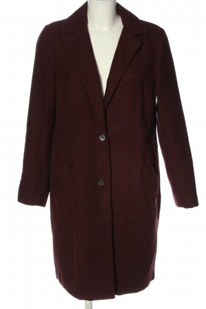 New Look Długi płaszcz brązowy W stylu casual