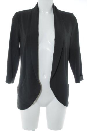New Look Cardigan schwarz Business-Look