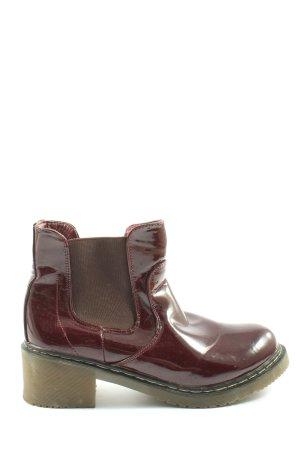 New Look Chelsea laarzen bruin casual uitstraling