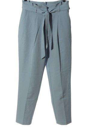 New Look Pantalon chinos bleu style décontracté