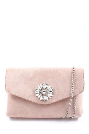 New Look Clutch pink Elegant