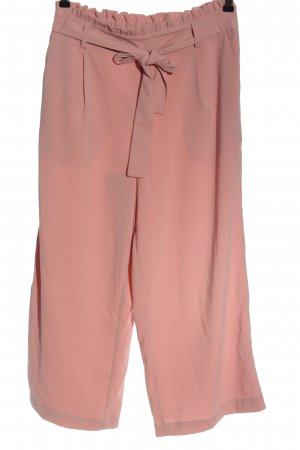 New Look Culottes pink classic style