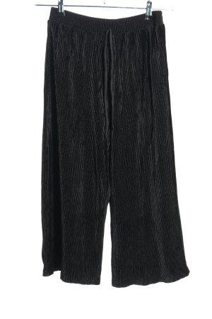 New Look Culotte noir style décontracté