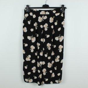 New Look Pantalone culotte multicolore Viscosa