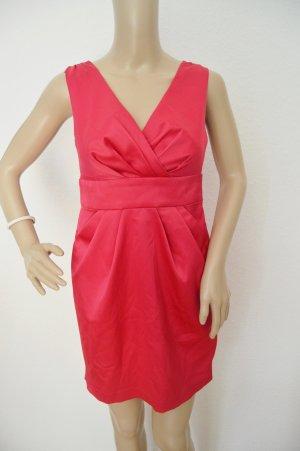New Look elegantes Kleid gr.8 Pink