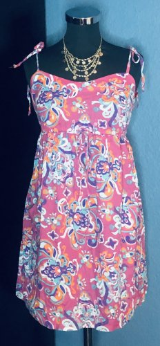 New Look Vestido playero multicolor