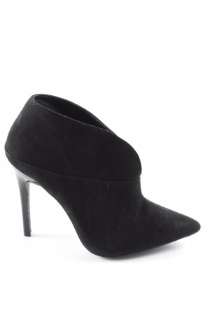 New Look High Heel Sandaletten schwarz Business-Look