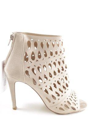 New Look High Heel Sandaletten beige Elegant
