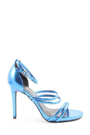 New Look High Heels blau Elegant
