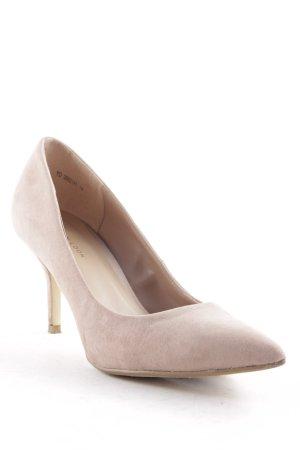 New Look High Heels altrosa Elegant