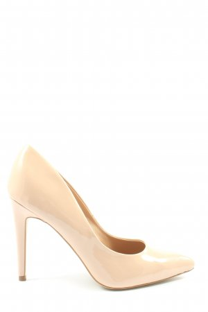 New Look High Heels creme Business-Look