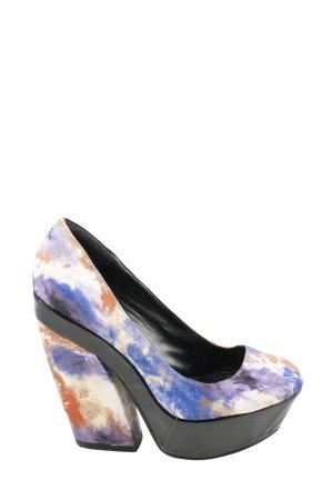 New Look High Heels mehrfarbig extravaganter Stil