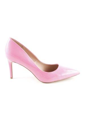 New Look High Heels pink