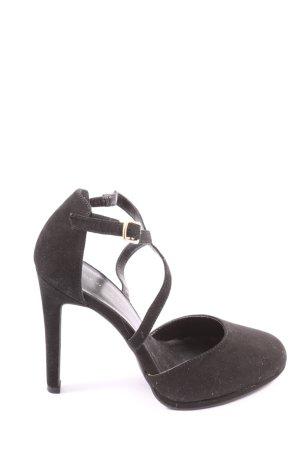 New Look High Heels schwarz Elegant