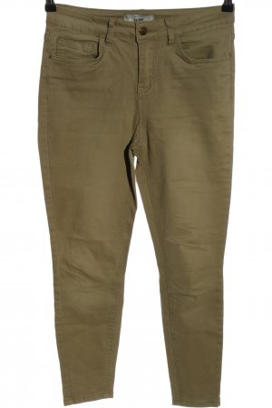 New Look High Waist Jeans khaki Casual-Look