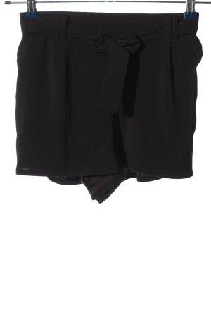 New Look High waist short zwart casual uitstraling