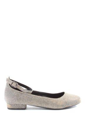 New Look Décolleté accollato grigio chiaro stile casual
