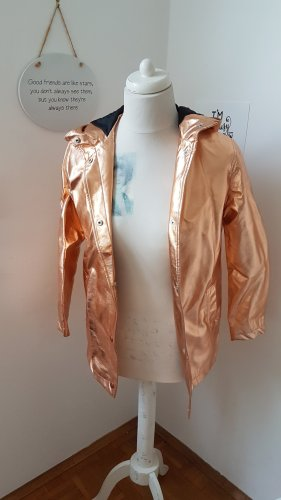 New Look Jacke Gold Bronze