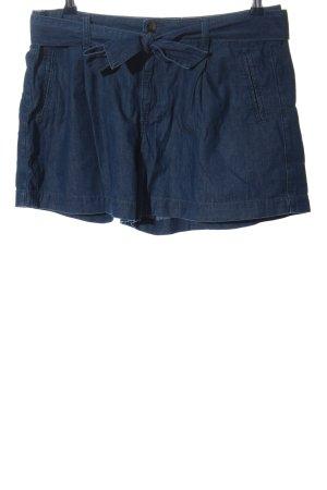 New Look Jeansshorts blau Casual-Look