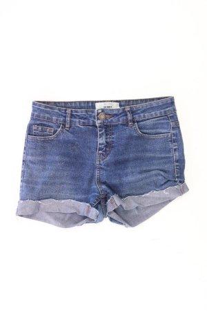 New Look Shorts blue-neon blue-dark blue-azure