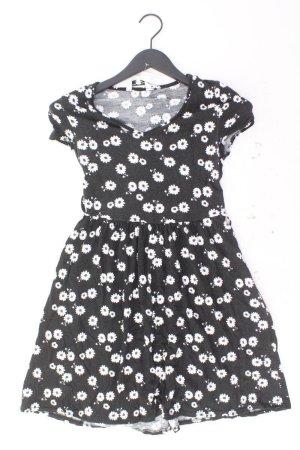 New Look Sukienka z dżerseju czarny Wiskoza