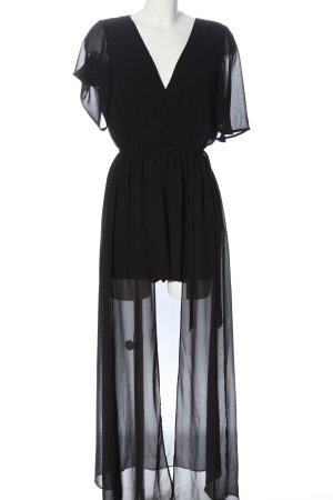 New Look Jumpsuit schwarz Elegant